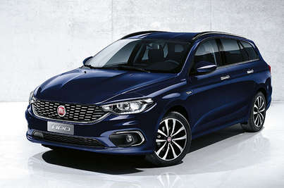 Fiat Tipo 1.4 Lounge Estate 5dr