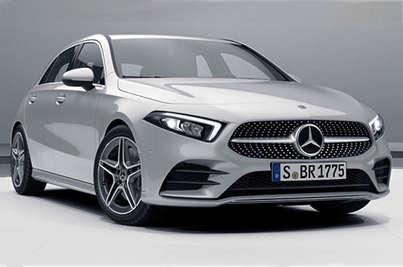 Mercedes Benz A Class 1 3 A200 Amg Line 5dr Motability Scheme