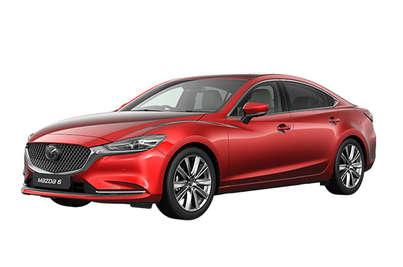Mazda Mazda6 2 0 SKYACTIV-G Sport Nav+ 4dr | Motability Scheme