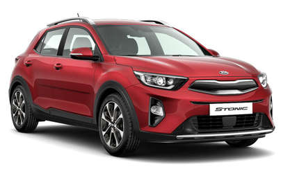 Kia Stonic 1.6CRDi First Edition 5dr