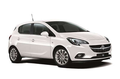 VAUXHALL CORSA HATCHBACK SPECIAL EDS 1.4 [75] ENERGY 5DR [AC]