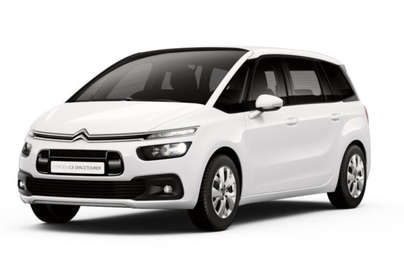 Citroen Grand C4 SpaceTourer 1.6BlueHDi Touch Edition 5dr