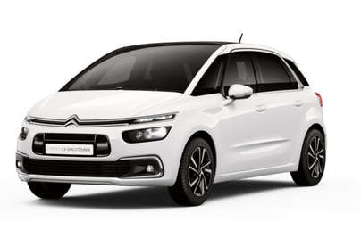 Citroen C4 SpaceTourer 1.2 PureTech Flair 5dr