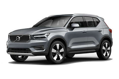 Volvo XC40 2.0 T4 Momentum 4WD 5dr