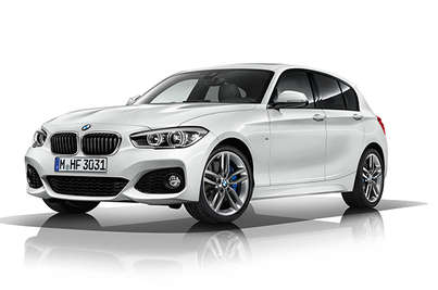 BMW 1 Series 1.5 118i SE 5dr