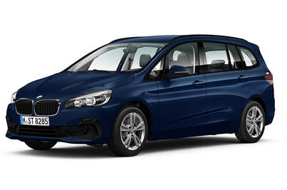 BMW 2 Series 2.0 220i Sport 5dr