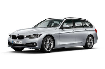 BMW 3 Series 2.0 320i SE Estate 5dr