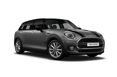 MINI Mini Clubman 2.0TD Cooper D Estate 5dr