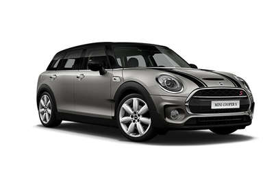 MINI Mini Clubman 2.0 Cooper S Chili Estate 5dr