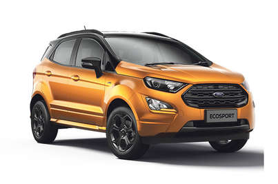 Ford EcoSport 1.0T ST-Line 5dr