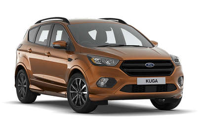 Ford Kuga 1.5T ST-Line 4WD 5dr