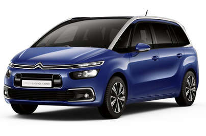 Citroen Grand C4 SpaceTourer 1.2 PureTech Flair 5dr