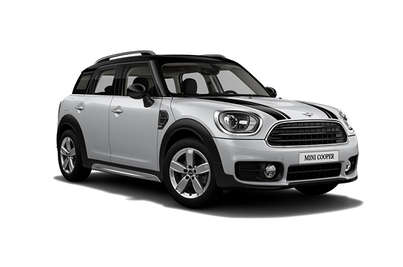 MINI Mini Countryman 2.0 Cooper S Chili 5dr