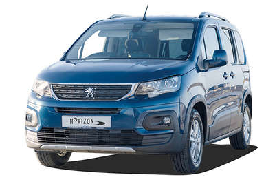 ALLIED VEHICLES RIFTER DIESEL ESTATE 1.5 BLUEHDI 100 ALLURE [7 SEATS] 5DR