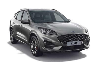 Ford Kuga Estate 2 5 Ecoboost Phev St Line X 5dr Cvt Motability Scheme