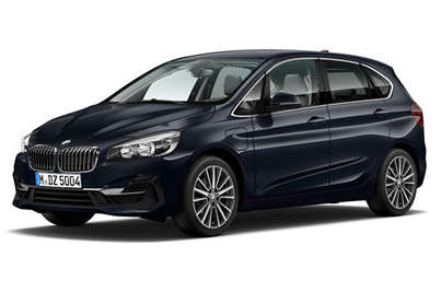 BMW 2 Series 1.5 225xe PHEV Luxury 4WD 5dr